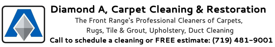 Diamond A Carpet Cleaning Colorado Springs